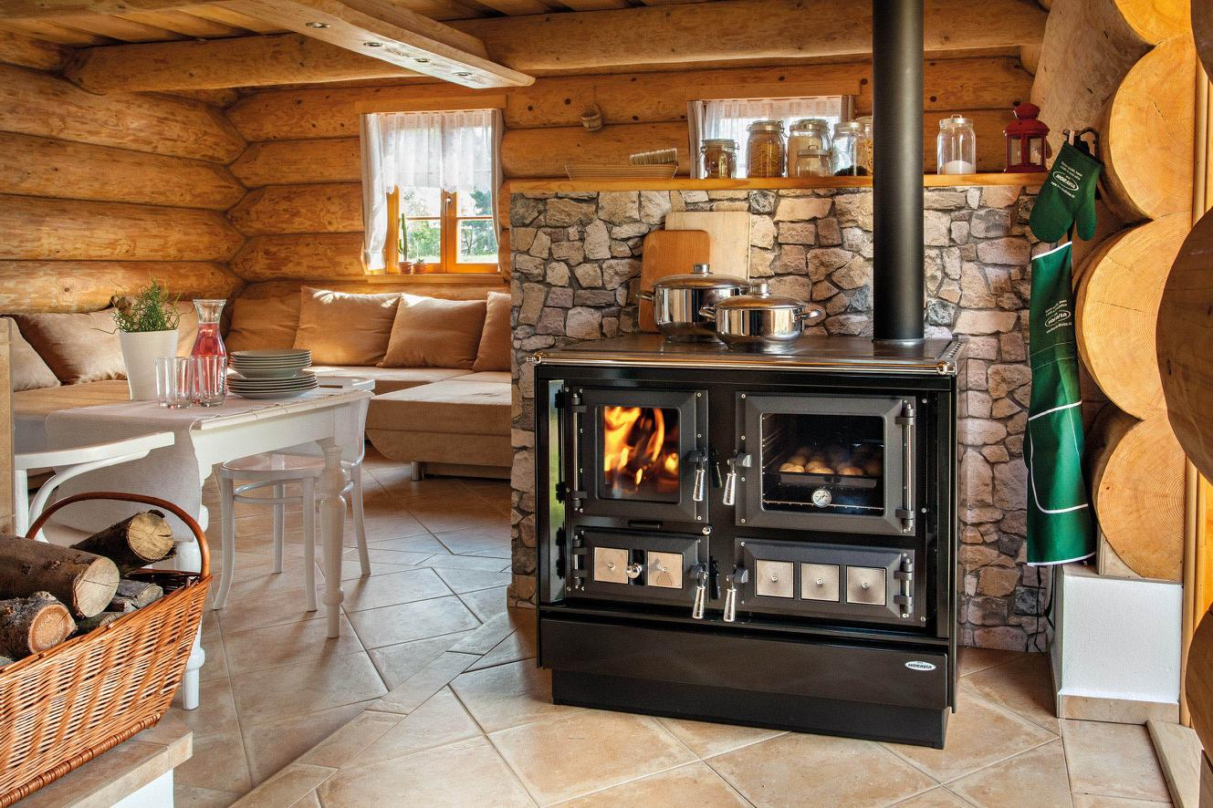 High quality wood stoves