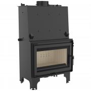 Aquario 16 fireplace