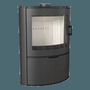 Koza AB2 fireplace