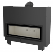 MB120 fireplace