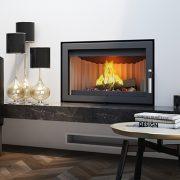Jas fireplace