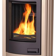 Masterflamme fireplace
