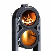 Nemo fireplace