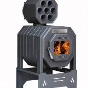 Falco eco fireplace